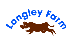 logo longley farm